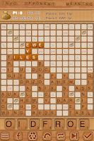 Screenshot of Scrabble - Divine Words