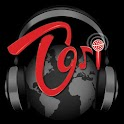 Telugu One Radio, TORi icon