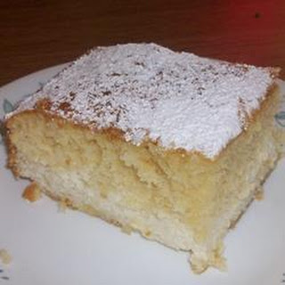 Ricotta Cake With No Flour Recipes