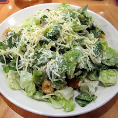 City Caesar Salad