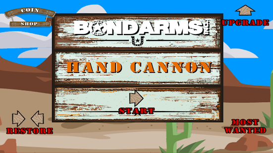 Bond Arms Hand Cannon - screenshot
