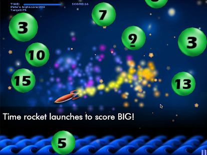 123 POP: Number Puzzle - screenshot