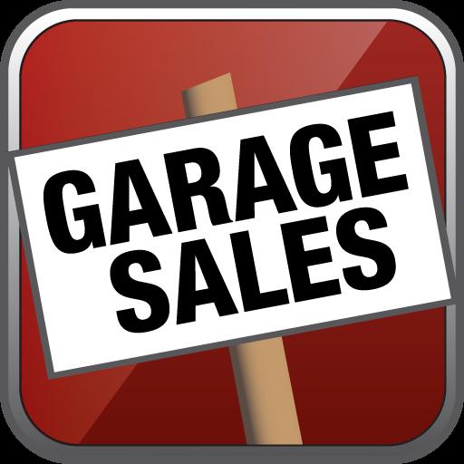 Ft. Wayne Garage Sales LOGO-APP點子
