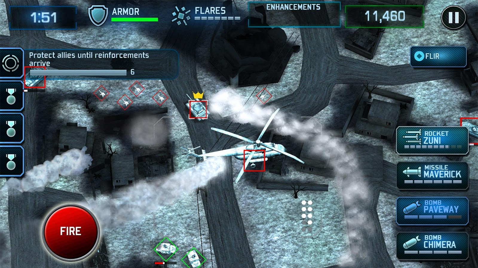 Drone Shadow Strike Screenshot 5