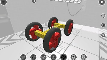 Screenshot of Roboteer Free