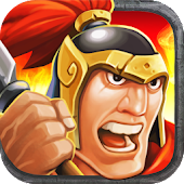 Empire Defense II APK Descargar