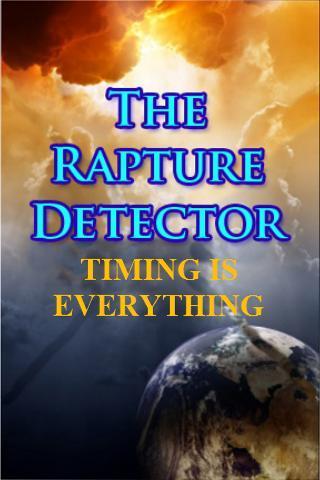 Rapture Detector