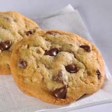 Plumbush Chocolate Chip Cookies