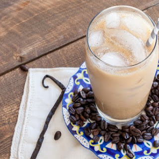 Vanilla Bean Latte Recipes