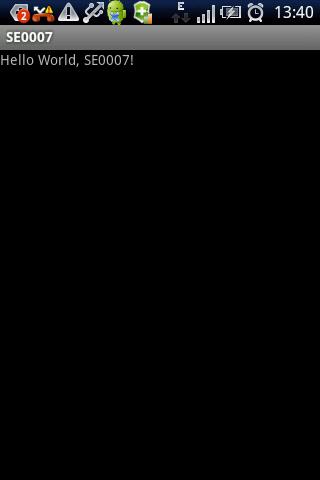 SE0007