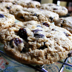 Oatmeal Raisin Cookies - Vegan