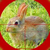 Sniper Rabbit Hunting 3D APK for Bluestacks