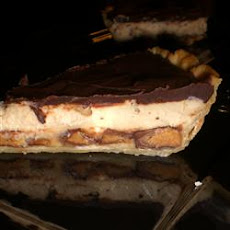 Candy Bar Pie II