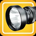 Flashlight - MEGA Flashlight icon