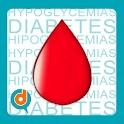 Diabetes Hypoglycemia icon