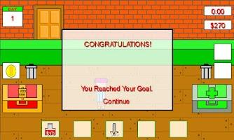Screenshot of 16 Bit Store