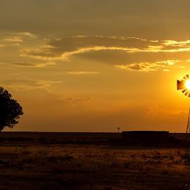 by Thys Du Plessis - Landscapes Sunsets & Sunrises