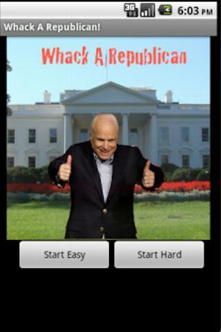 Whack A Republican