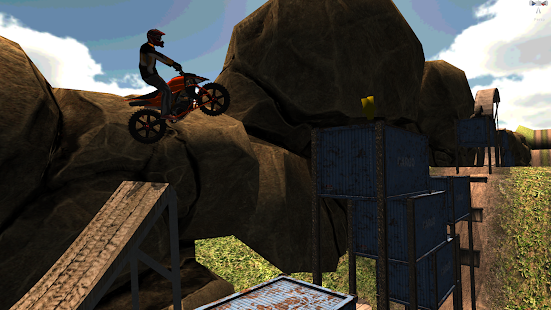Trials Ultimate 3D - screenshot