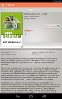 Screenshot of Nexto Reader (czytnik książek)