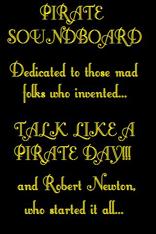 【免費娛樂App】Pirate Talk-APP點子