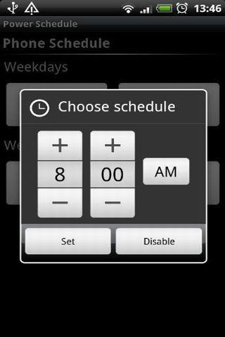 【免費工具App】Power Schedule Basic-APP點子