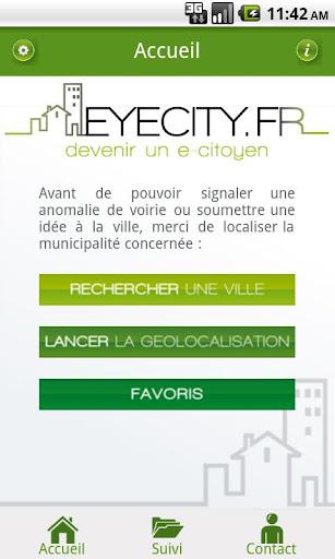 EyeCity