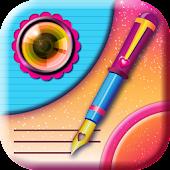 App Photo Editor Text on Pics version 2015 APK