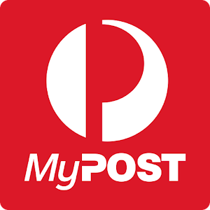 MyPost Digital Mailbox