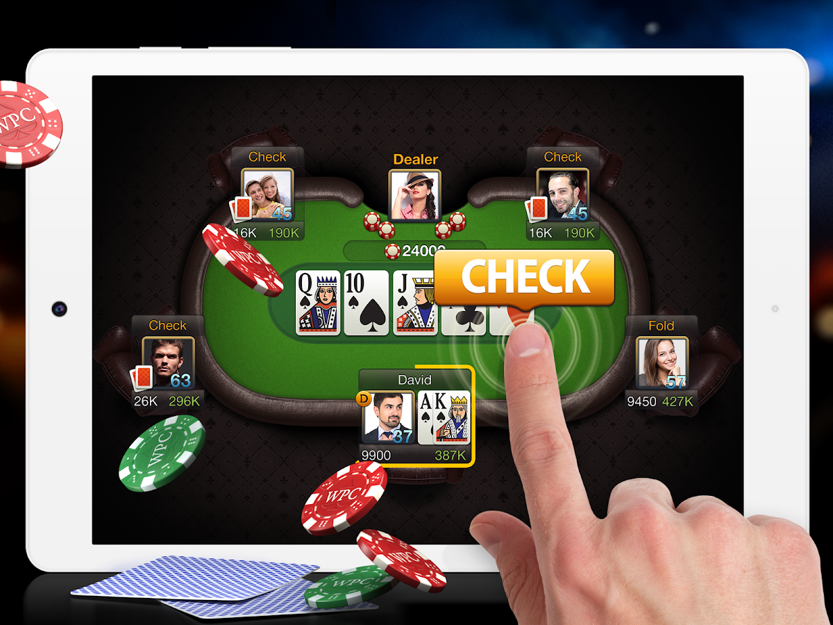 Category/poker Games download