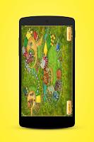Screenshot of Farm 3D
