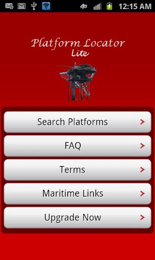 Platform Locator Lt.