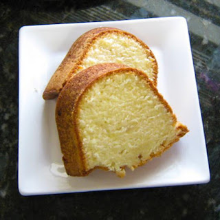 Southern Cream Cheese Pound Cake Recipes