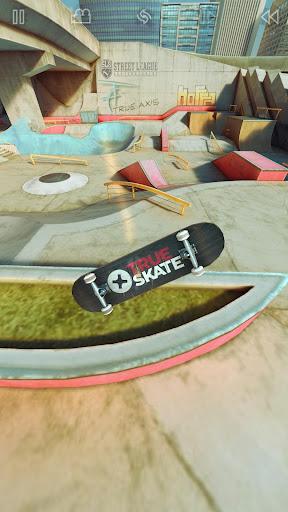 True Skate - screenshot