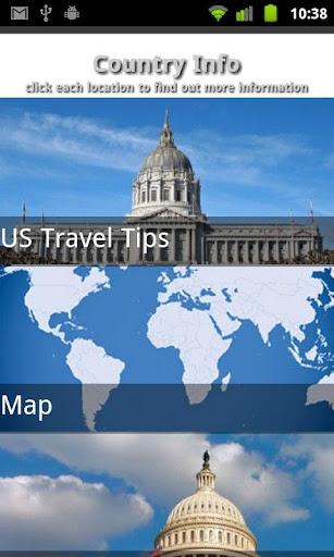Washington Travel Guide