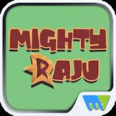 Mighty Raju APK for Bluestacks