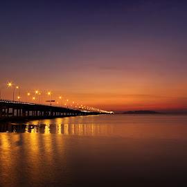 by Derek Ooi - Landscapes Sunsets & Sunrises