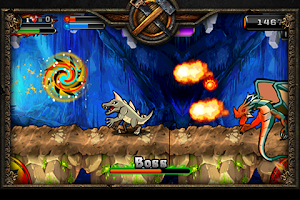 Screenshot of Murder Satan 2