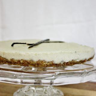 Vanilla Bean Cheesecake Sugar Free Recipes