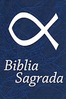 Screenshot of Bíblia JFA + Harpa Cristã
