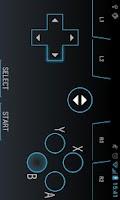 Screenshot of Ultimate Gamepad