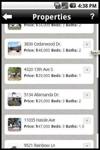 【免費商業App】Immagen Properties-APP點子