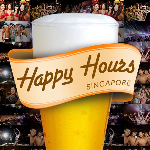 Happy Hours Singapore