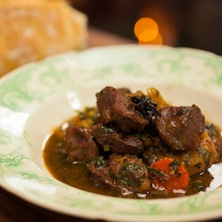 West Indian Stew Recipes