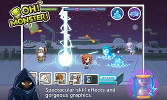 Screenshot of Oh!Monster™ - Play Now!