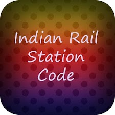 Indian Rail Station Code Pro