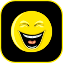 Smile Face Live Wallpaper icon