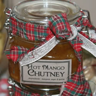Kokub's Mango Chutney from Pakistan