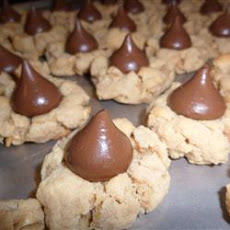 Peanut Blossom Cookies from EAGLE BRAND®