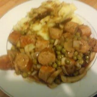 Crock Pot Italian Sausage Casserole Recipes